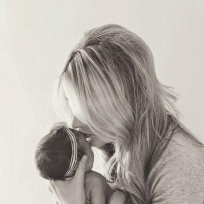 Voor jou, lieve {bijna}voor-de-eerste-keer-moeder