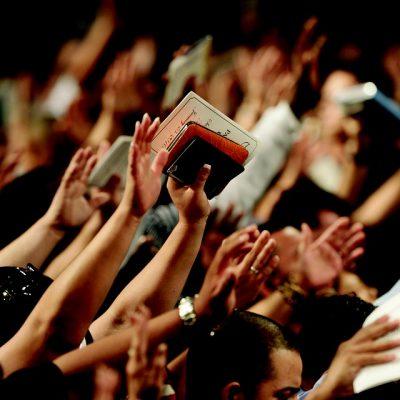 Gezinsmoment – Wij zullen de Heere dienen!