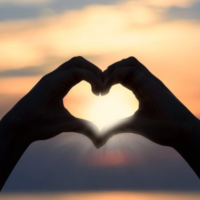 Gezinsmoment – Lijdenstijd  – Een hart vol liefde