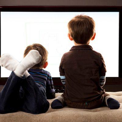 Filmpjes voor kinderen